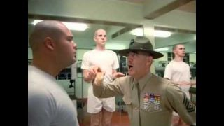 Full Metal Jacket : Feldkiste (German)