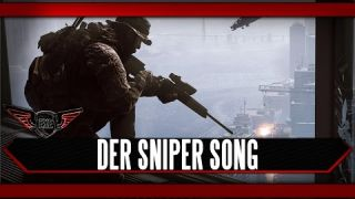 Battlefield 4 Der Sniper Song by Execute